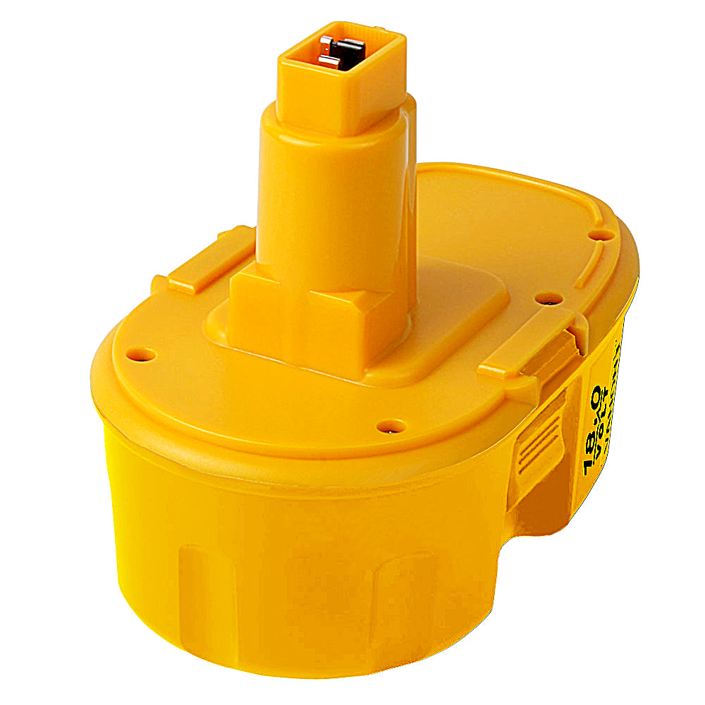 Dewalt 18V Battery 4.0Ah Replacement High Capacity | back