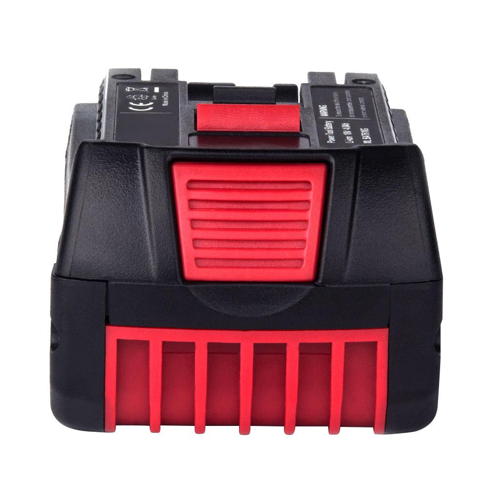 For Bosch 18V Battery Replacement | BAT610G 4.0Ah Li-ion Battery - Vanonbattery