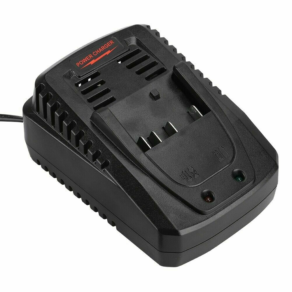 For Bosch 14.4V -18V Lithium Ion Battery Charger AL1820CV | BC660 BAT607 BAT609 3A