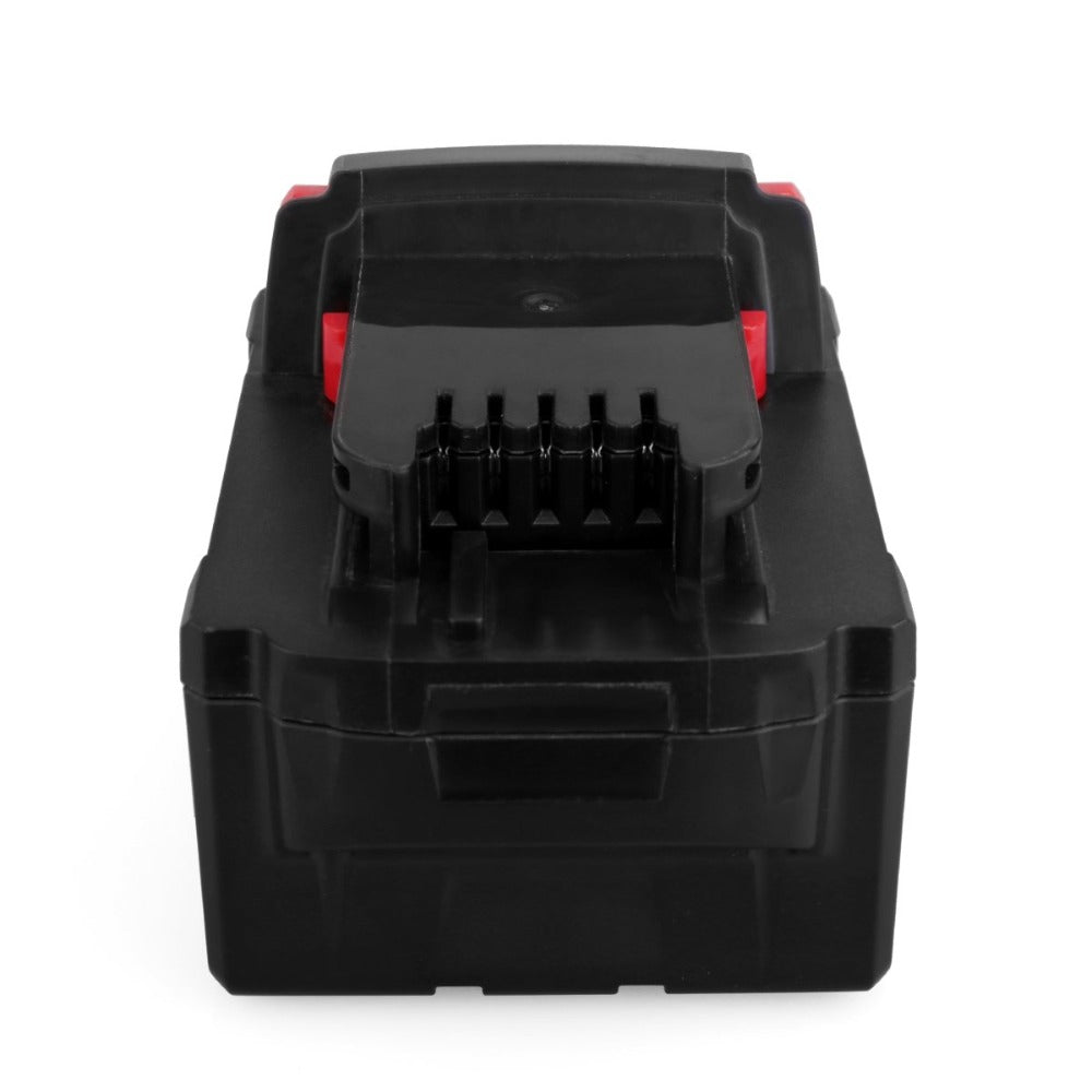 18V 5.0Ah M18 | M18 Battery for Milwaukee | Replacement for Milwaukee M18 Cordless Power Tools | back