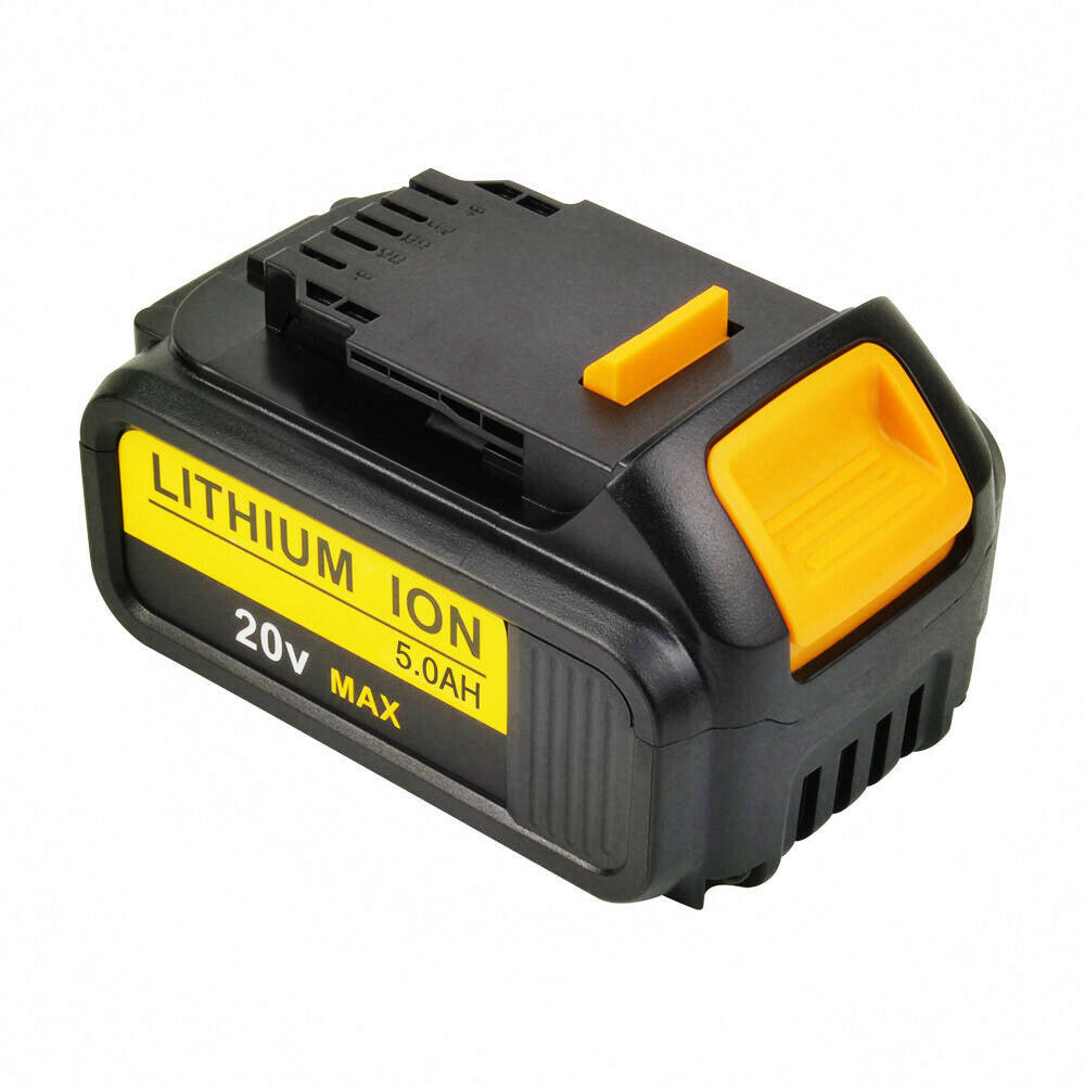4 Pack For Dewalt 20V Battery Replacement | DCB205 5.0Ah Lithium Ion Battery