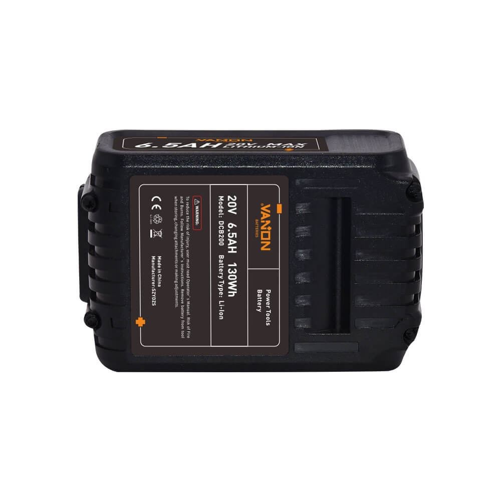 For Makita 5.0 Battery Replacement | BL1850 18 Volt Lithium Battery  LXT400 BL1815 BL1830 BL1860 NEW With LED Indicator