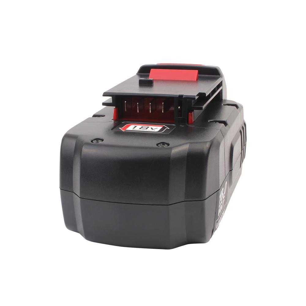 For Porter Cable 18V Battery Replacement | PC18B 2.0Ah Ni-Cd Battery - Vanonbattery