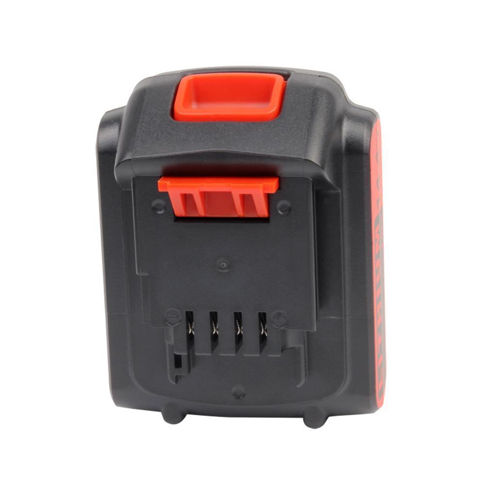 For Black and Decker 14.4V Battery Replacement | BL1514 2.0Ah Li-ion Battery - Vanonbattery