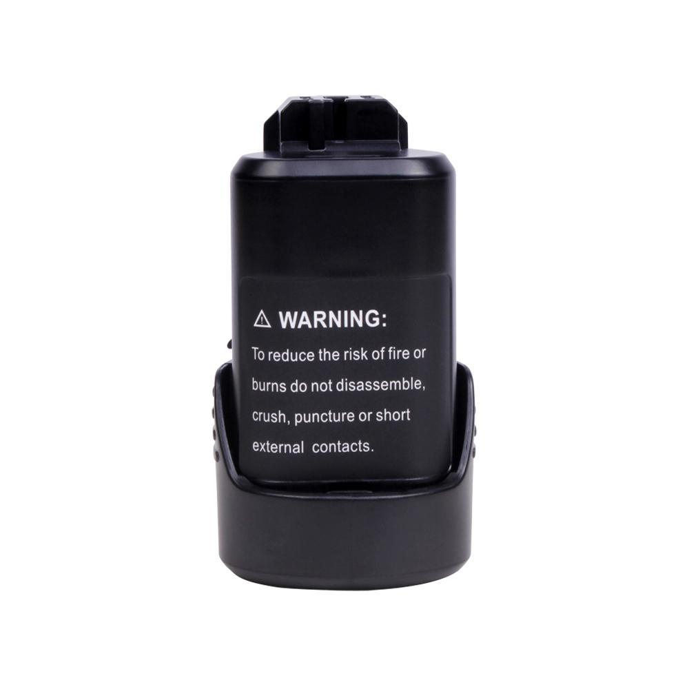 For BOSCH 12V Battery Replacement | BAT411 2.0Ah Li-Ion Battery - Vanonbattery