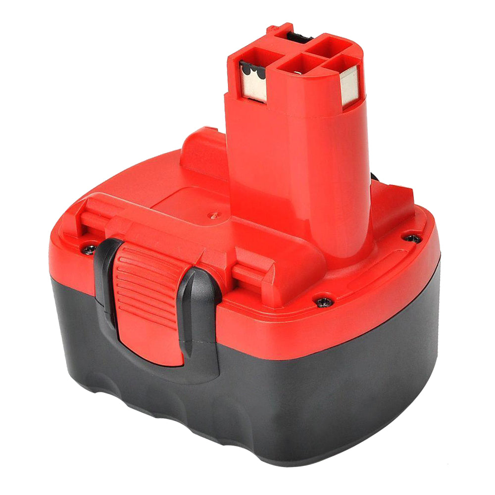 For BOSCH 14.4V Battery Replacement | BAT140 3.6Ah Ni-MH Battery
