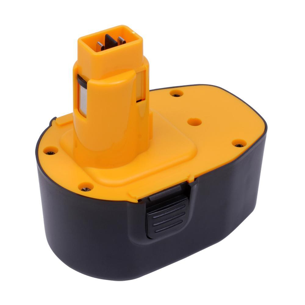 For Dewalt 14.4V Battery Replacement | DC9091 2.0Ah Ni-CD Battery - Vanonbattery
