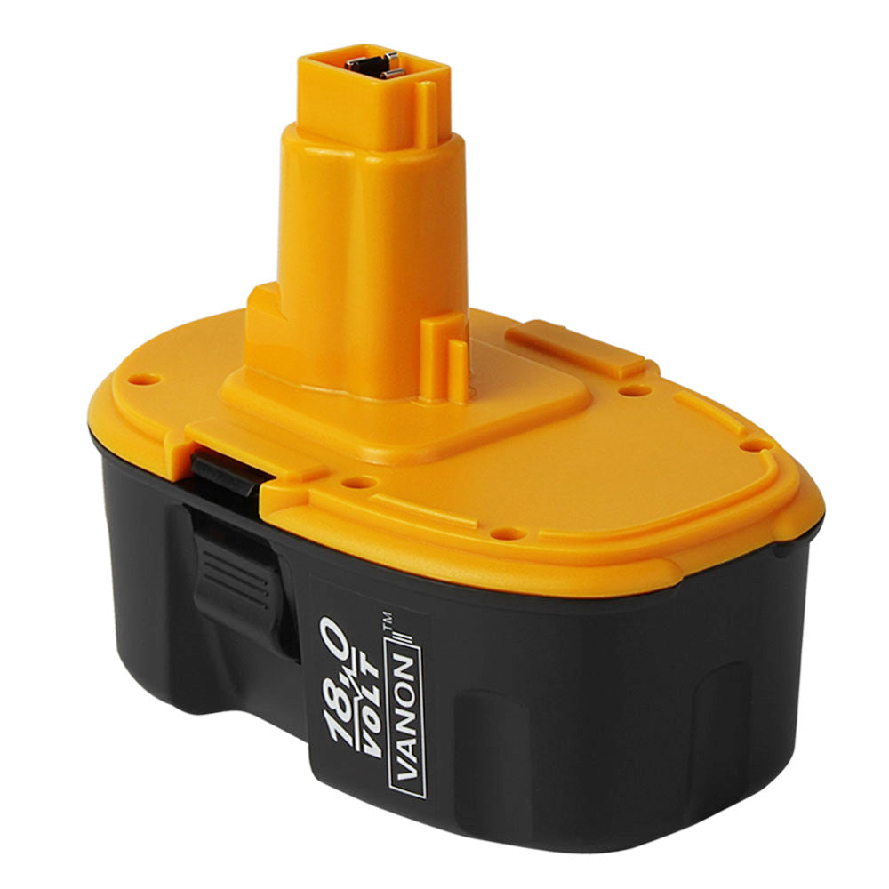 For Dewalt 18 volt XRP Battery Replacement | DC9096 4Pack 4.0Ah