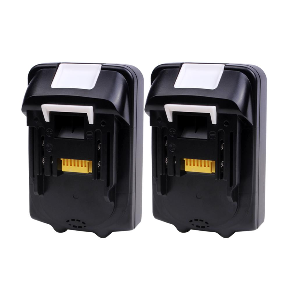 2x For Makita 18V BL1815 Battery Replacement | 1.5Ah Li-ion Battery - Vanonbattery