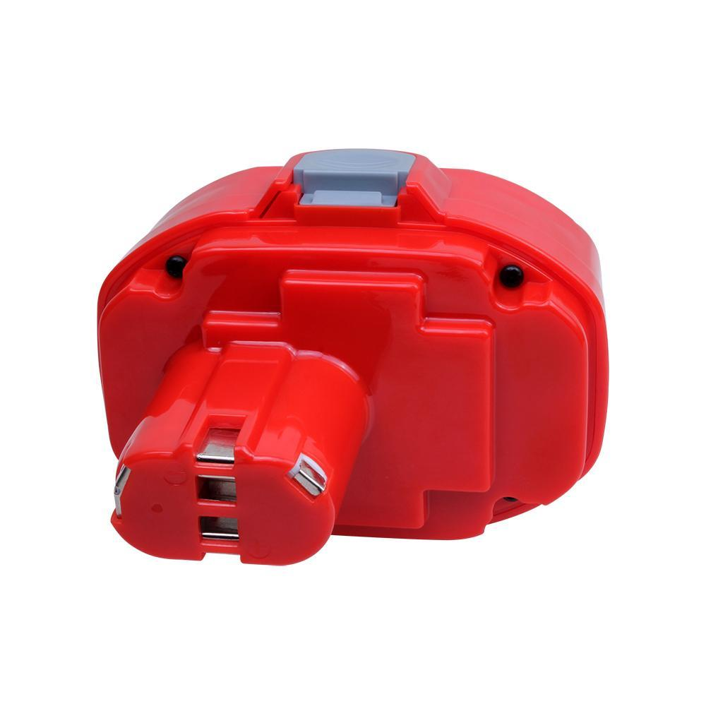 For Makita 18V Battery Replacement | 1822 2.0Ah Ni-CD Battery - Vanonbattery