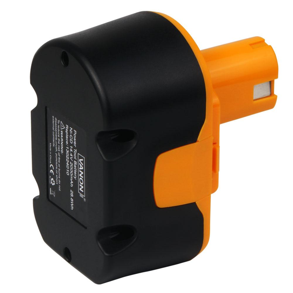 For Ryobi 14.4V Battery Replacement | 130224010 2.0Ah Ni-CD Battery - Vanonbattery