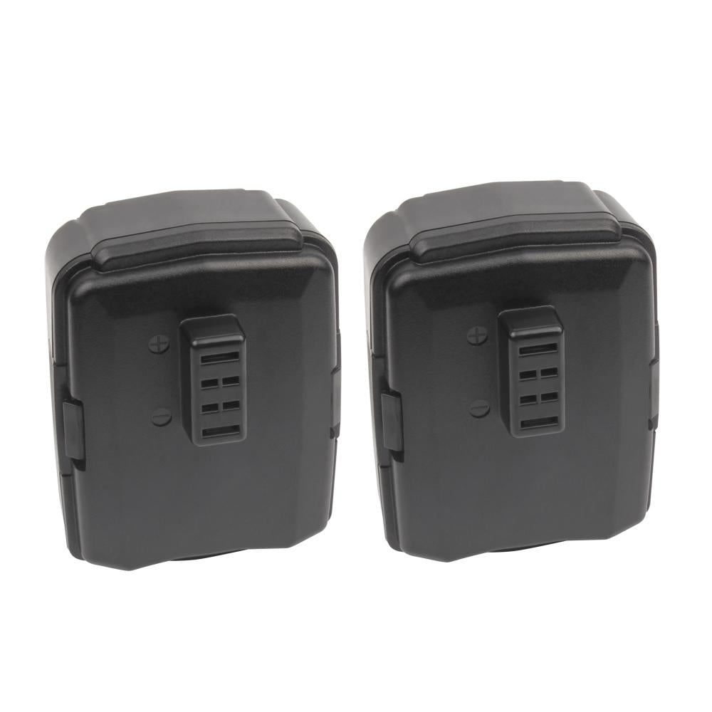 2x For Ryobi 10.8V CB120L Battery Replacement |  2.0Ah Li-Ion Battery - Vanonbattery