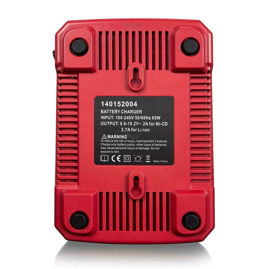 For Craftsman Battery Charger | C3 19.2 Volt Lithium-ion & Ni-Cd