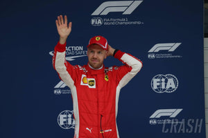 F1 Qualifying Analysis: Ferrari already out of reach in China?