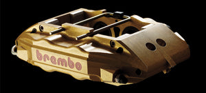 Brembo-Machining from the solid