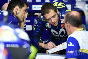 Rossi - Poor Quali at Argentina GP