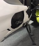 Yamaha R6 Secondary Covers 08+ 39N CNC - Apex Racing Development