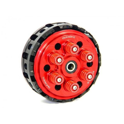Ducabike 6 Spring Special Edition Slipper Clutch for Ducati, Multiple Colors - Apex Racing Development