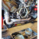 EVR CTS for Ducati Panigale V4 - Apex Racing Development
