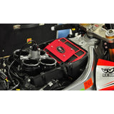 MWR Aprilia 09-15 RSV4 HE Air Filter - Apex Racing Development