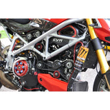 MWR Ducati 848, 1098 & 1198 Race Air Filters - Apex Racing Development