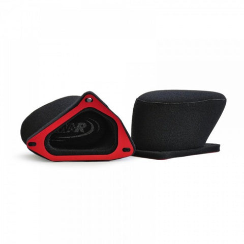 MWR Ducati 848, 1098 & 1198 Race Air Filters for EVR Carbon Airbox - Apex Racing Development