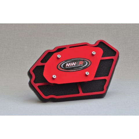 MWR Kawasaki H2 (2015+) Race Air Filter - Apex Racing Development