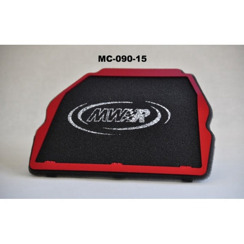 MWR Yamaha R1/R1S/R1M (2015+) and MT10 (2016+) Race Air Filter - Apex Racing Development