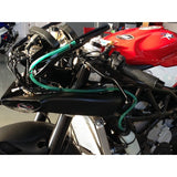 MWR Air Tubes for MV Agusta F3 675 / 800 - Apex Racing Development