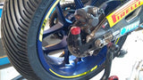 OverSuspension for the Yamaha YZF-R1
