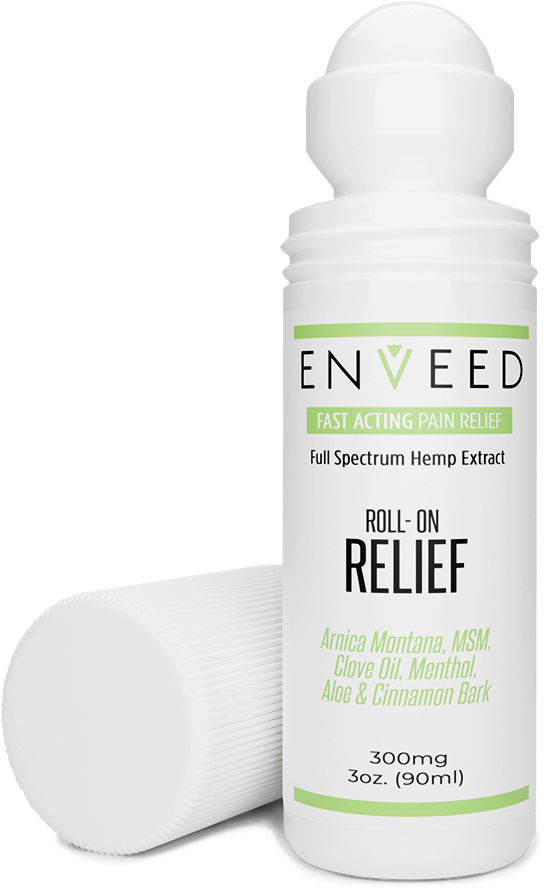 FAST ACTING PAIN RELIEF