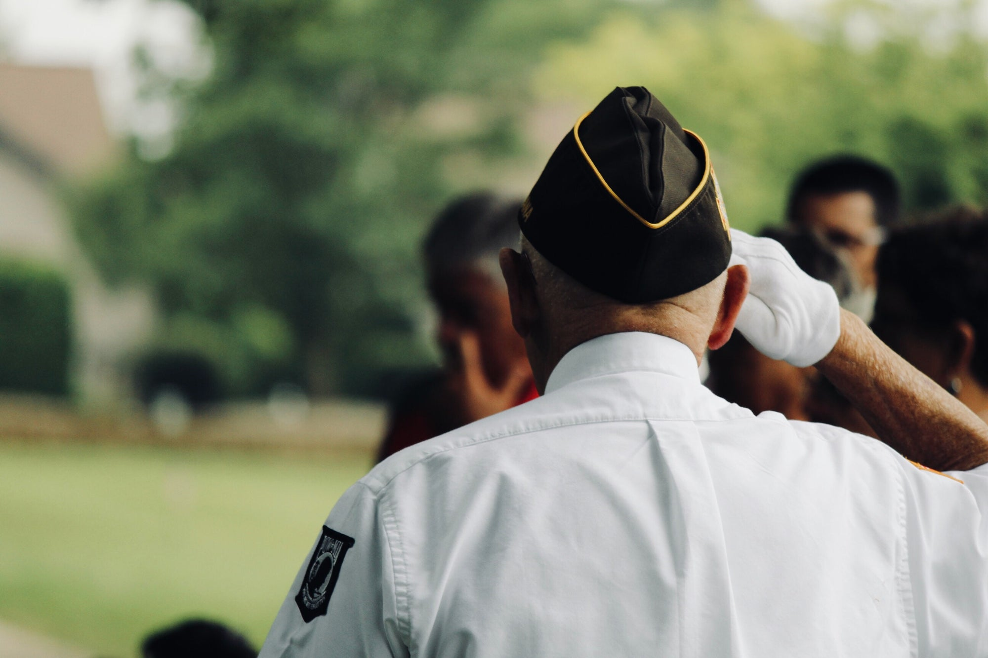 Celebrating Veterans Day with CBD: How Can CBD Help Veterans?