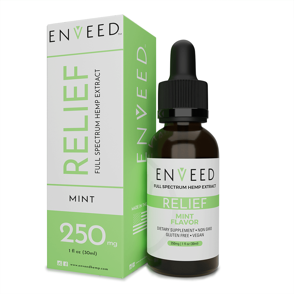 RELIEF - CBD BUNDLE