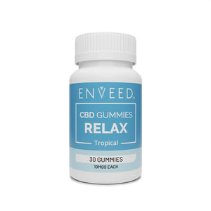 RELAX Gummies - Tropical