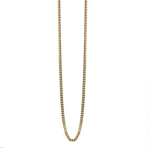Cuban Chain Necklace