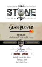 Glassblower (Peru Organic) - Monthly Subscription