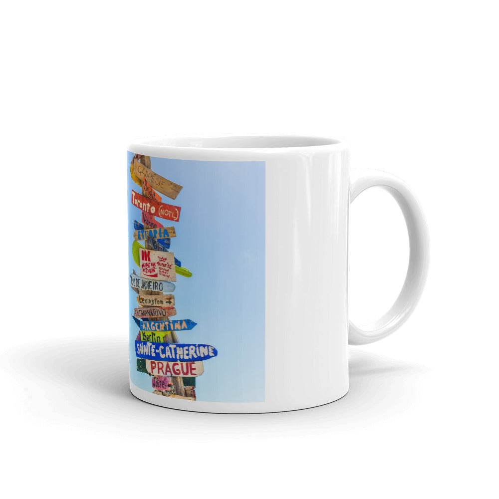Load image into gallery viewer travelers mug cool coffee cups and stuff