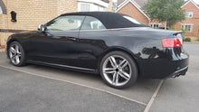 Load image into Gallery viewer, Audi A5 S5 RS Style Carbon Side skirts - 2MTechnics