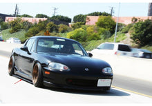 Load image into Gallery viewer, Mazda MX-5 NB NA Wide style side skirts steps - 2MTechnics