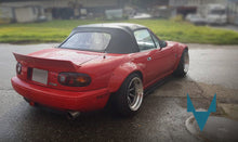 Load image into Gallery viewer, Mazda MX5 NA MK1 Custom Bunny Style Bodykit without side skirts - 2MTechnics