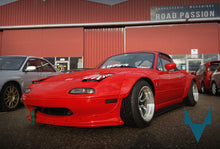 Load image into Gallery viewer, Mazda MX5 NA MK1 Custom Bunny Style Bodykit - 2MTechnics