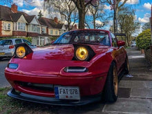 Load image into Gallery viewer, 2Jack Customs DRL Sequential Indicators For Mazda Miata MX5 NA