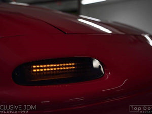 2Jack Customs DRL Sequential Indicators For Mazda Miata MX5 NA
