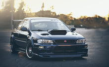 Load image into Gallery viewer, Subaru Impreza GC8 Overfenders +45mm - 2MTechnics