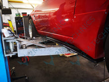 Load image into Gallery viewer, Mazda MX5 NA MK1 Wide Body rear corner flares + side skirts kit - 2MTechnics