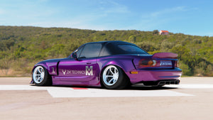 Mazda MX 5 body kit