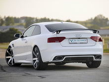 Load image into Gallery viewer, Audi A5 B8 Rear Diffuser - 2MTechnics