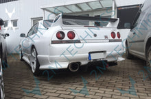 Load image into Gallery viewer, Nissan Skyline R34 Bumper Diffuser Undertray - 2MTechnics