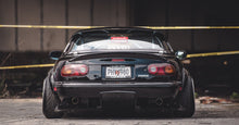 Load image into Gallery viewer, Mazda MX-5 MK1 NA Rear Bumper Diffuser Undertray - 2MTechnics