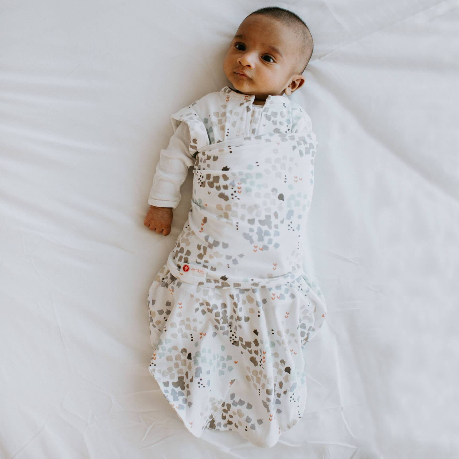 Transitional Swaddle Out | Disperse - 100% Cotton Jersey
